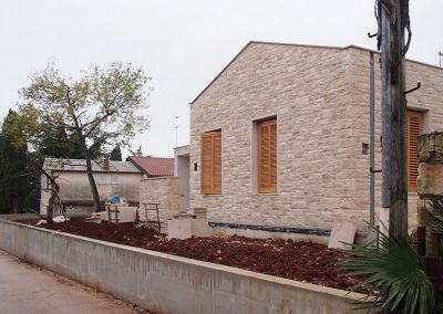 Neubau Novigrad @ Elisabeth Weiss