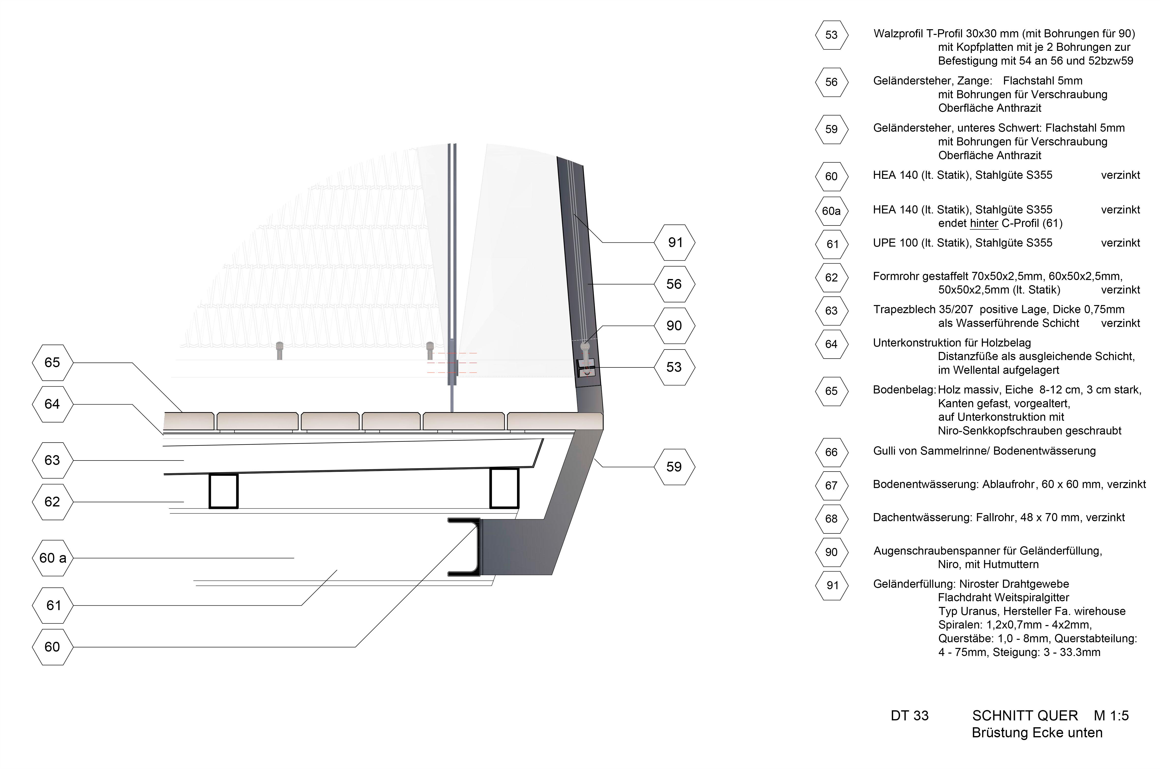 Balkon Slobodenka X Weiss