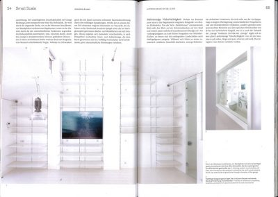 architektur.aktuell Dez 2015