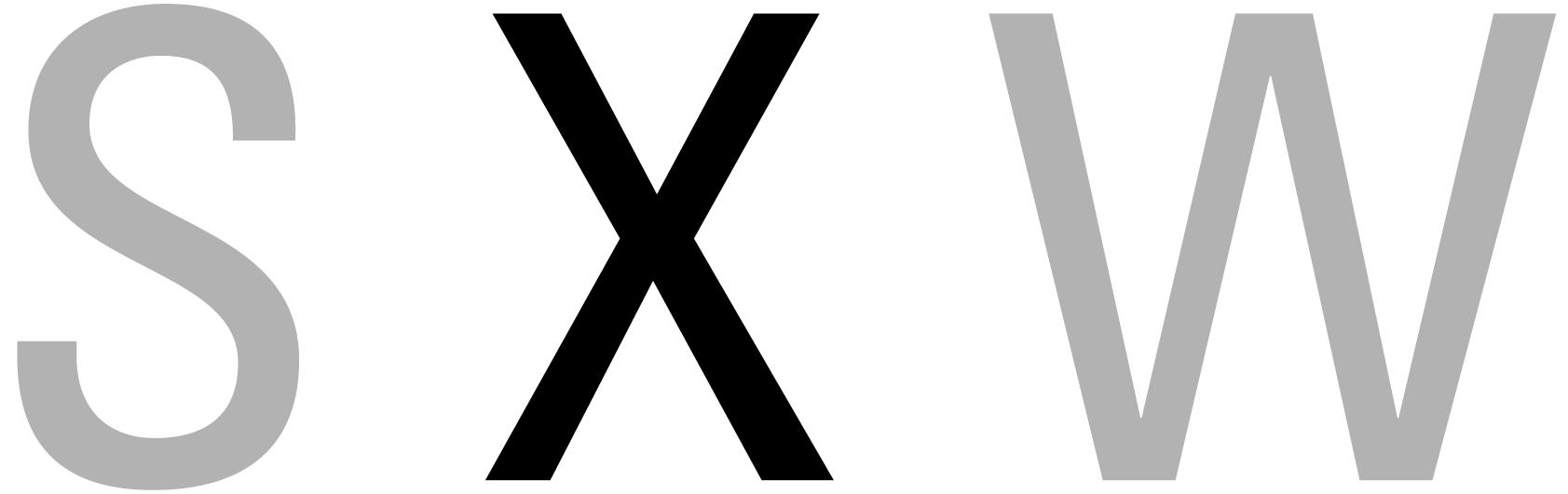 S X W